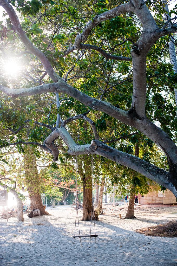 Swing (Lombok - Indonesia)