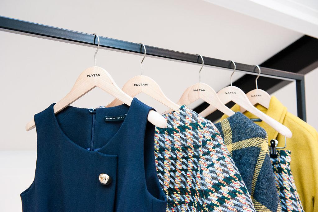 Workshop / Natan Brand / Belgium