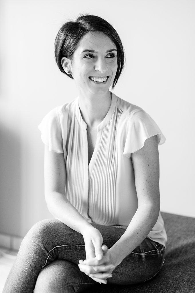 Emanuela Garau - Psychologue et nutrithérapeute