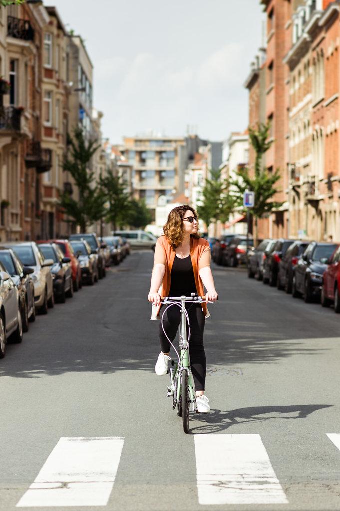 Ahooga - Hybrid Bike