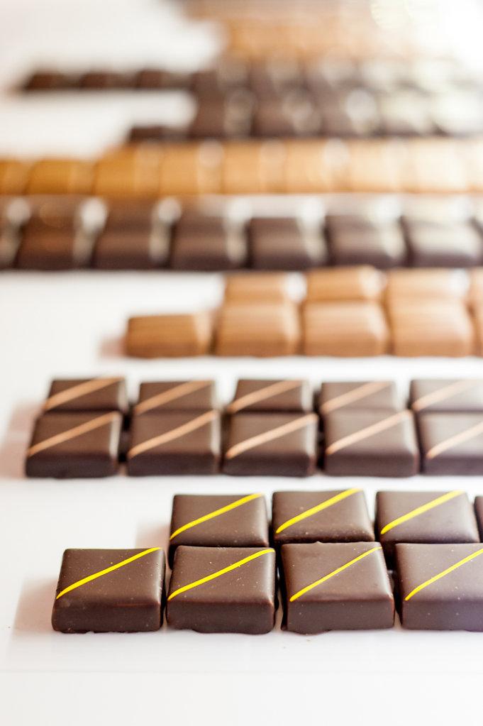Jean-Philippe Darcis / Darcis Chocolatery / Belgium