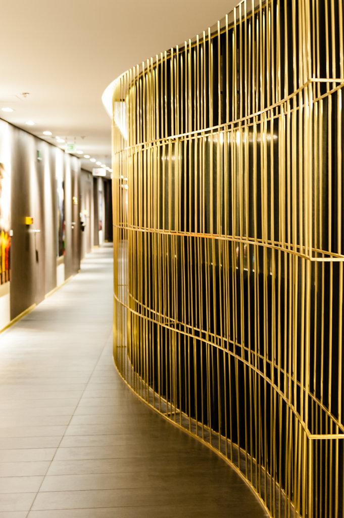 Victor Restaurant (Brussels - Belgium)