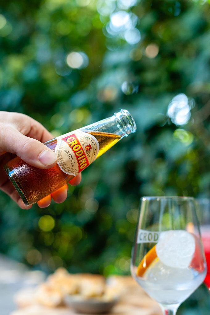 Beverage - Crodino