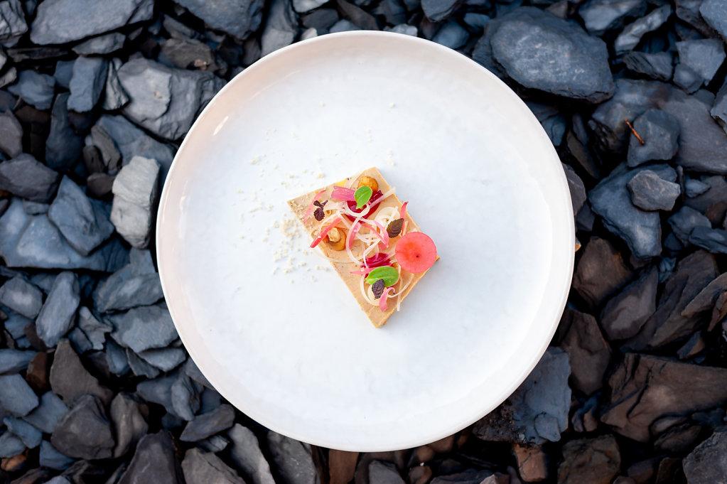 Le Gastronome Restaurant - 1 Michelin Star / Belgium